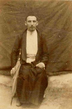 لمكه ومناسك الحج 1885