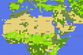 خرائط قوقل .. على نينتيدو ـ القديمة – يمكنك تجربتها الآن !