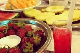 تقرير ( 2 – 3 ) من لبنان : مطاعم لبنان