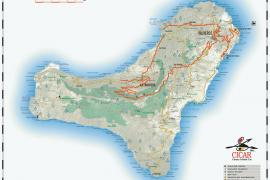جزر الكناري تقدم انترنت واي فاي .. مجاني في جزيرة كاملة