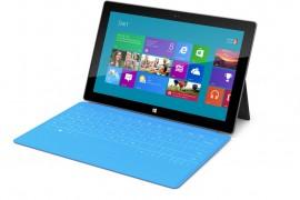 فيديو : مايكروسوفت تسرق تقديم جهاز Surface من ستيف جوبز لـ iPad !