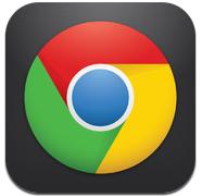 Chrome : أفضل متصفح على الايفون