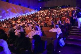 """تقرير / تغطية مصورة : ملتقى """" المغردون يلتقون """" في قطر"""