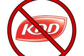 نعم لمقاطعة شركة KDD
