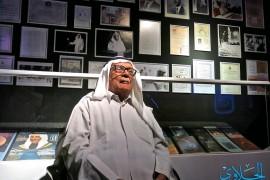 صور : تغطية افتتاح متحف د.صالح العجيري في النادي العلمي