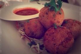 تقرير : تجربة المنيو الجديد في مطعم @saladboutique