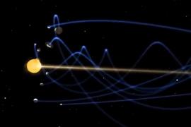 الأرض لا تدور حول الشمس .. أول فيديو يصور حركة الأرض الحقيقية من القرآن الكريم