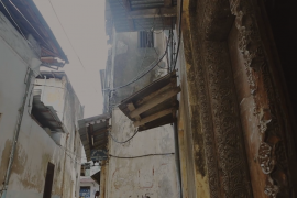 فيديو : مصور كويتي يصور زنجبار .. باحتراف
