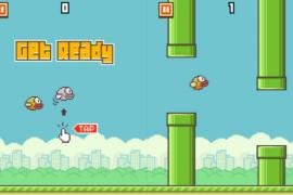 Flappy Bird : اللعبة الأكثر إنتشاراً وإثارة للغضب !