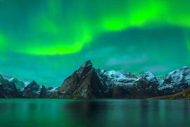 فيديو / تايم لابس : مغامرات التصوير الفوتوغرافي في النرويج