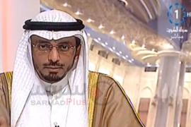 فيديو :  الشيخ د. محمد الطبطبائي ينتقد متصلة بسبب تسميتها والدها بـ الشايب