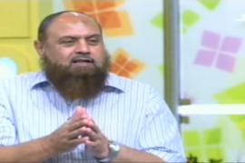 """فيديو : القيادي الجهادي السابق """" نبيل نعيم """" يكشف حقيقة """" داعش """" واهدفها"""