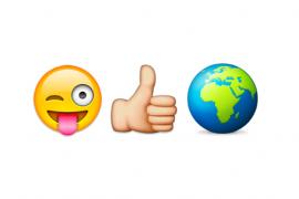 Emojli : شبكة تواصل إجتماعي جديدة باستخدام رموز الابتسامات فقط .. احجز اسمك الآن