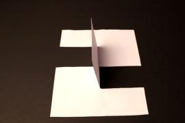 فيديو : 10 خدع ممتعة يمكن عملها بواسطة ورق الطباعة !