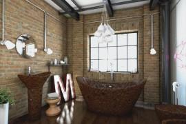 صور : حمام حقيقي من الشوكولاتة قيمته 133,000$