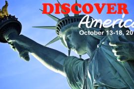 الكويت : ابتداء اسبوع مهرجان اكتشف امريكا