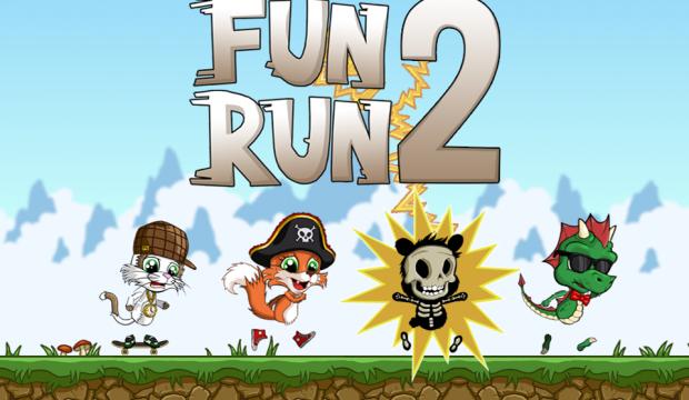 Fun Run 2 : عودة لعبة السباق الجماعية الشهيرة بحلة جديدة !