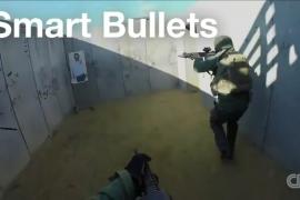 فيديو : الجيش الأمريكي يطور الرصاصة الذكية .. لإصابة الهدف بكل دقة