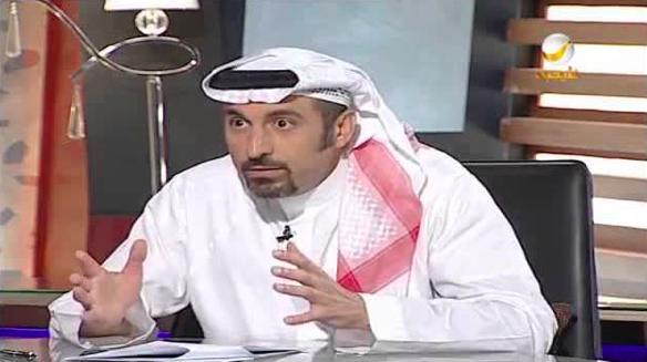 فيديو : أحمد الشقيري والحديث حول قضية : شارلي إيبدو