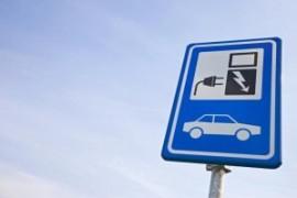 فيديو : دبي تفتتح أول محطة شحن للسيارات الكهربائية بالطاقة الشمسية
