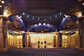 المسجد الكبير : جدول صلاة القيام لشهر رمضان 1436 – 2015