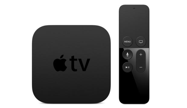 فيديو : إعلان مميز من ابل لجهاز Apple TV